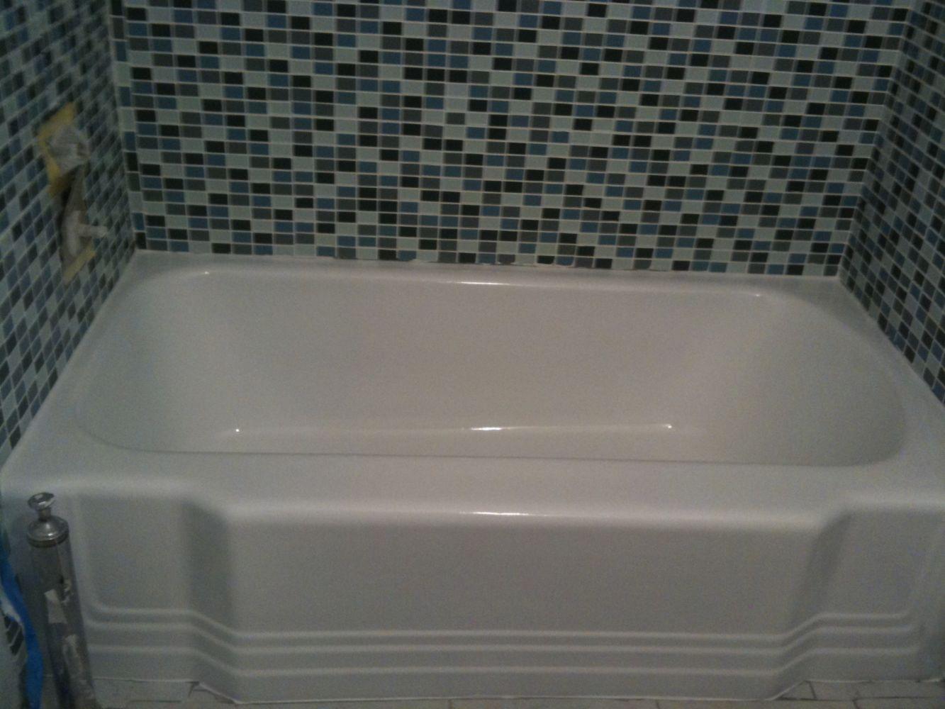 Fixr Experience Score: 34. Atlas Bathroom Reglazing ...