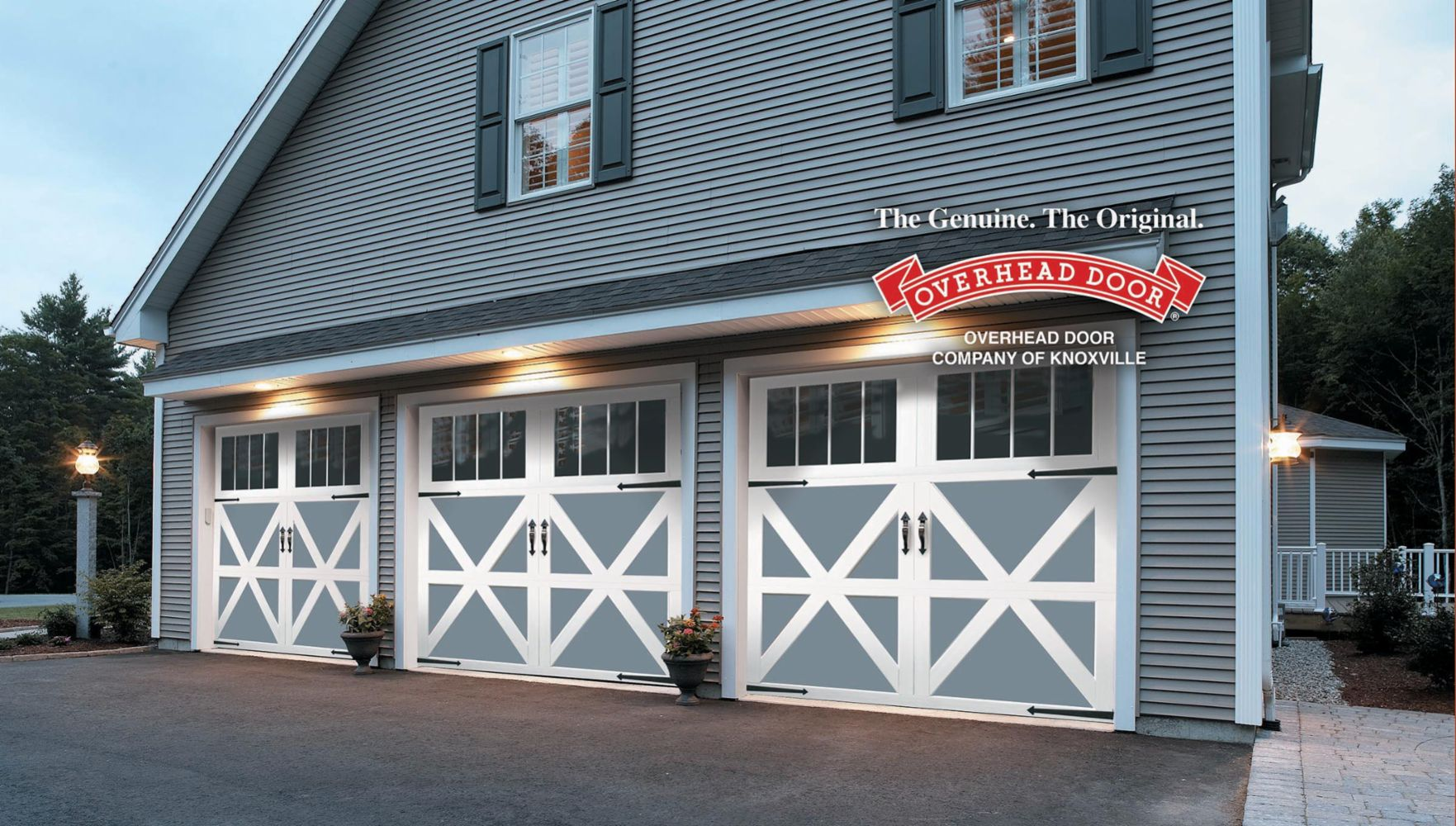 The Best Doors Amp The Best Serviceguaranteed In Knoxville