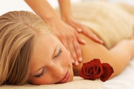 New Oriental Spa has been rated with 22 experience points based on Fixr's  rating system.