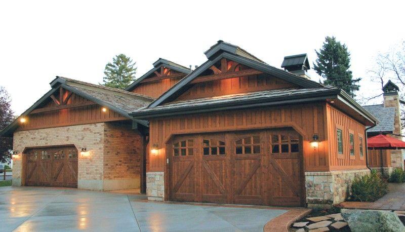 Garage Doors Colorado Springs Mountain Fox Is A Fully Licensed And Insured,  Family Owned Business Specializing In Overhead Garage Door, Garage Door, ...
