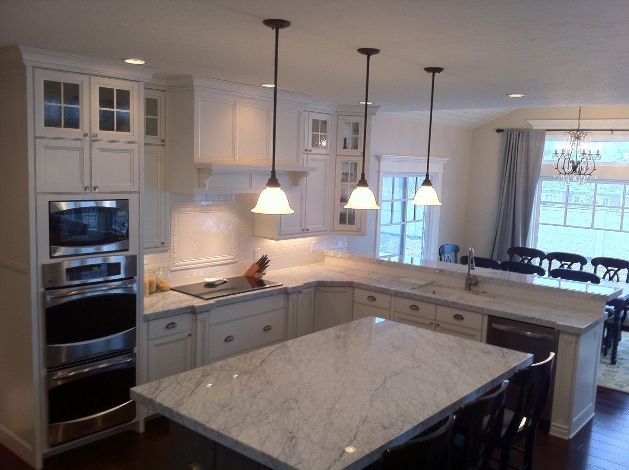 Top Rated Kitchen And Bathroom Remodeling Contractors In