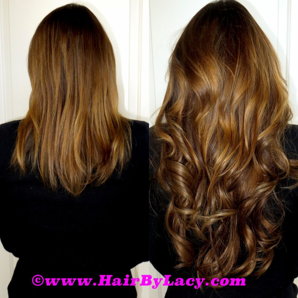 Michigans Best Hair Extensions In Highland Mi Elite Extensions