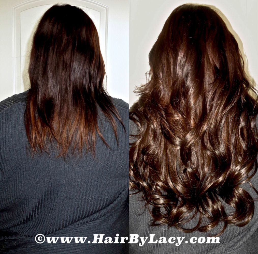 Michigans best hair extensions in highland mi elite extensions pmusecretfo Images