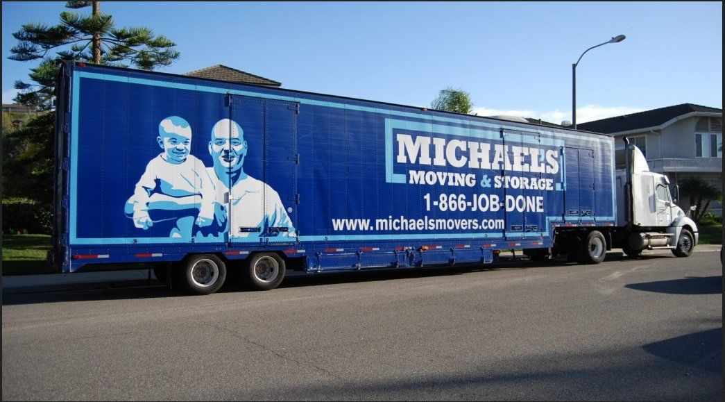 Michaelu0027s Moving And Storage Has Been Rated With 22 Experience Points Based  On Fixru0027s Rating System.