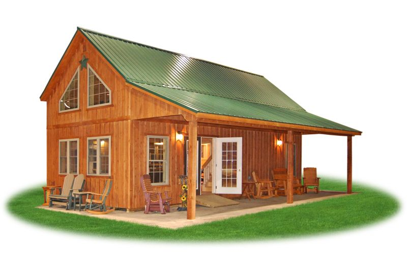 Top Quality Outdoor Structures In Gratz Pa Pine Creek