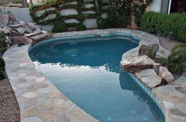 Orlando Pool Decks Has Been Rated With 22 Experience Points Based On Fixr S Rating System