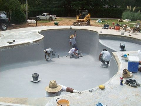 Pool Repair, Resurfacing and Refinishing in Sacramento, CA ...