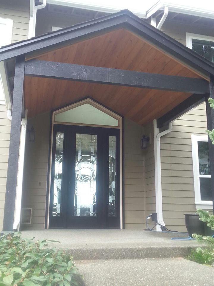 Window And Door Installation In Puyallup Wa Puget Sound