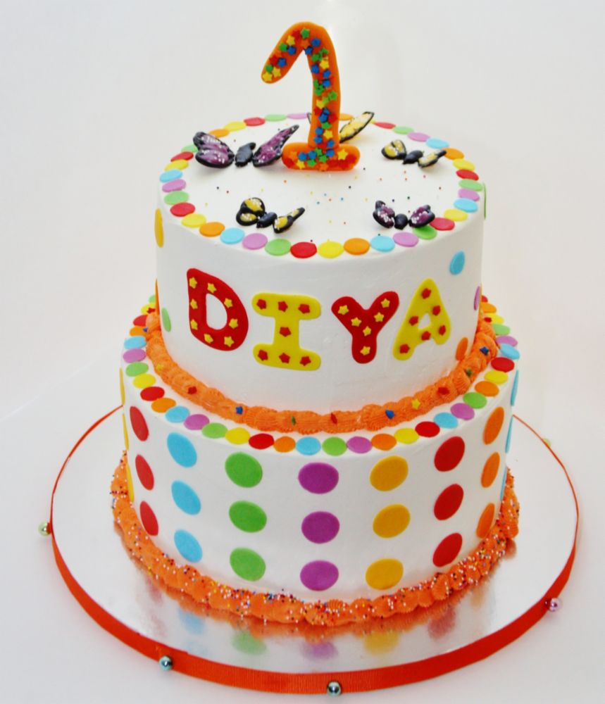 Custom Cakes in Dayton NJ Custom Cakes by Manisha