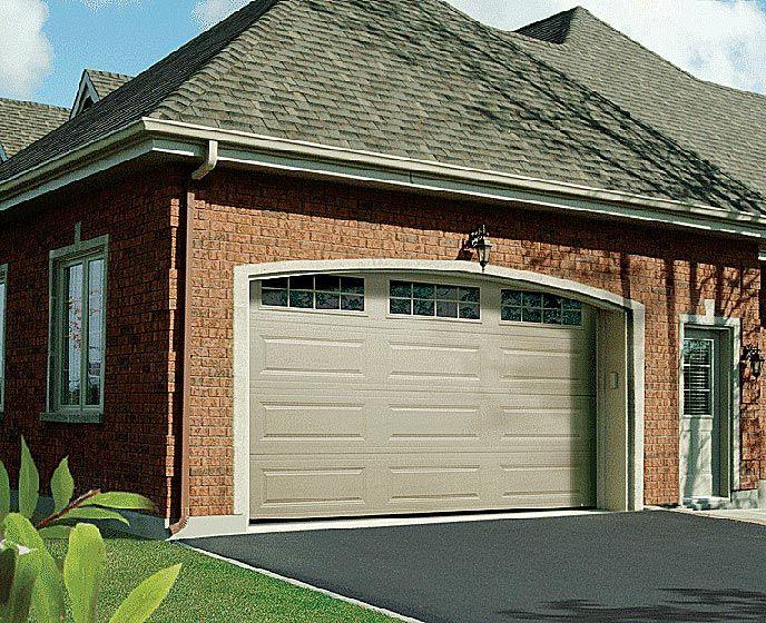Garage door repair installation in northbrook il for Garage door repair cary nc