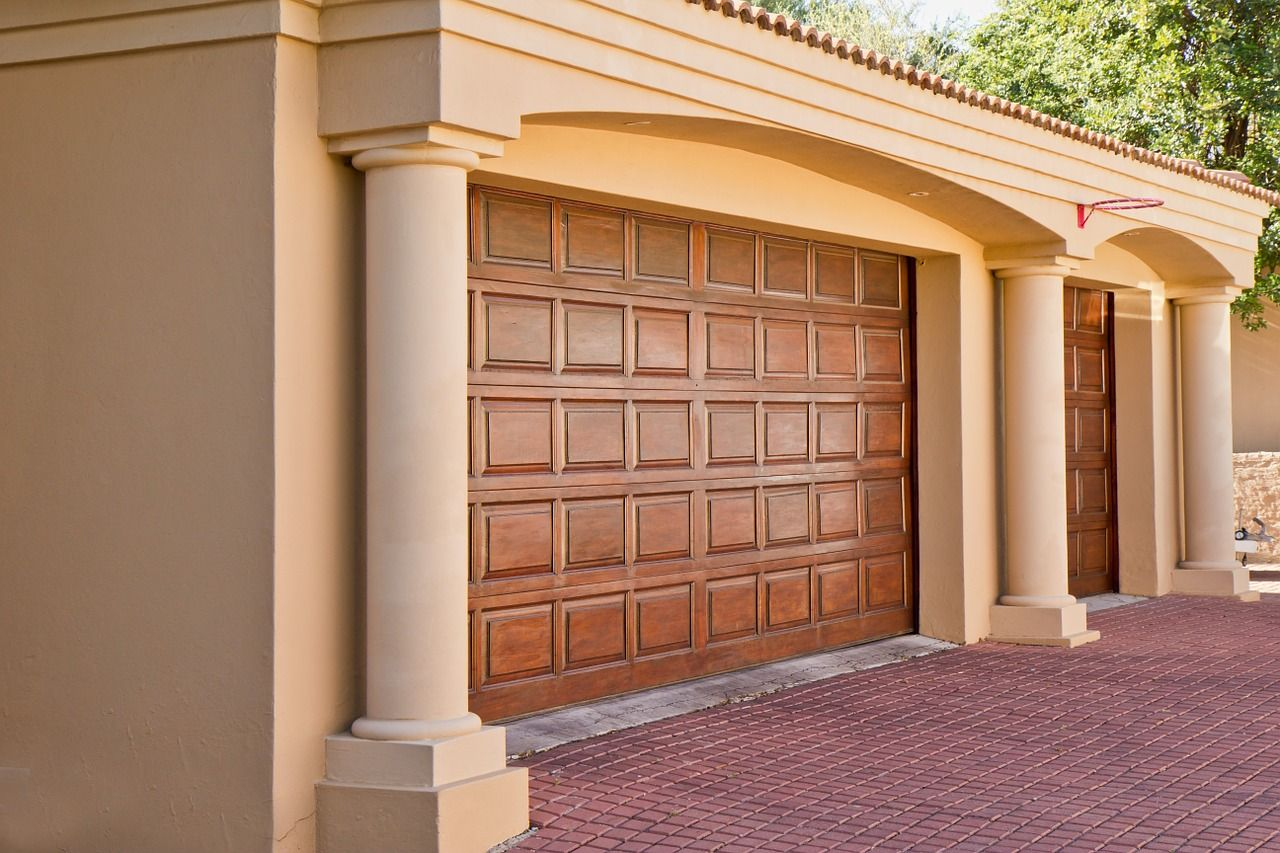 Garage Door Repair Phoenix AZ Has Been Rated With 22 Experience Points  Based On Fixru0027s Rating System.
