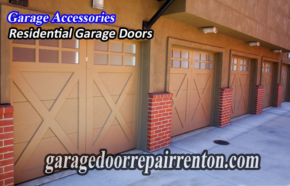 Garage Door Repair Renton Has Been Rated With 24 Experience Points Based On  Fixru0027s Rating System.