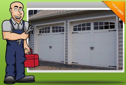 Renton Garage Door Repair Has Been Rated With 22 Experience Points Based On  Fixru0027s Rating System.