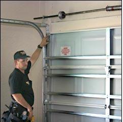 Aero Garage Door Repair Santa Ana