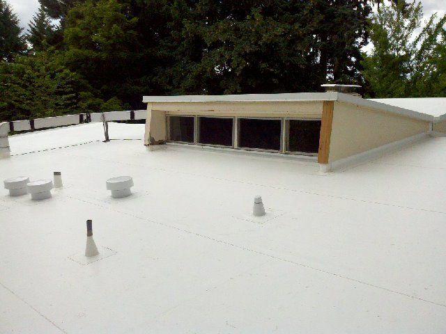 Commercial And Residential Roofing In Salem Or Slate