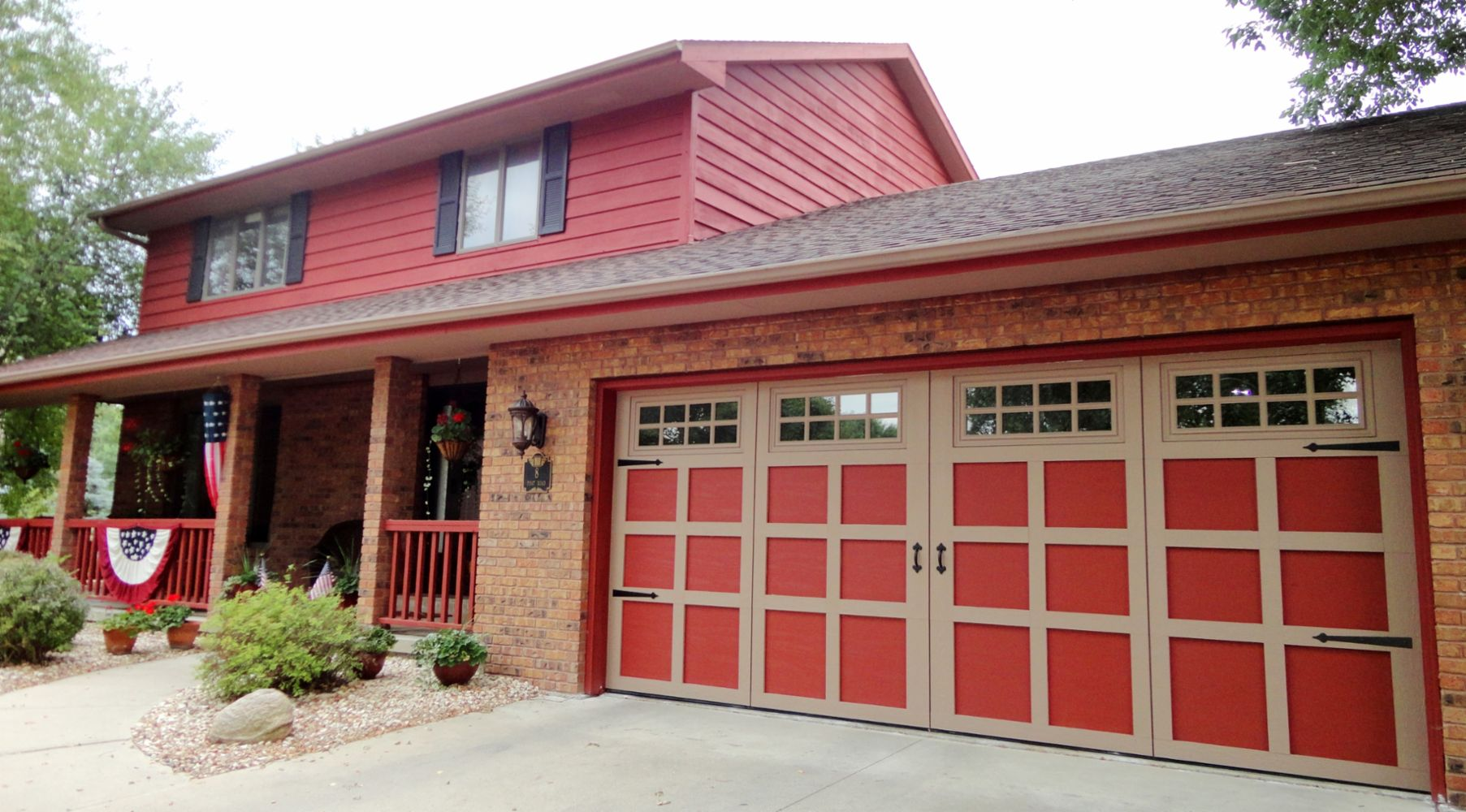 Charmant Garage Door Repair U0026 Installation In League City, TX   Garage Door League  City TX