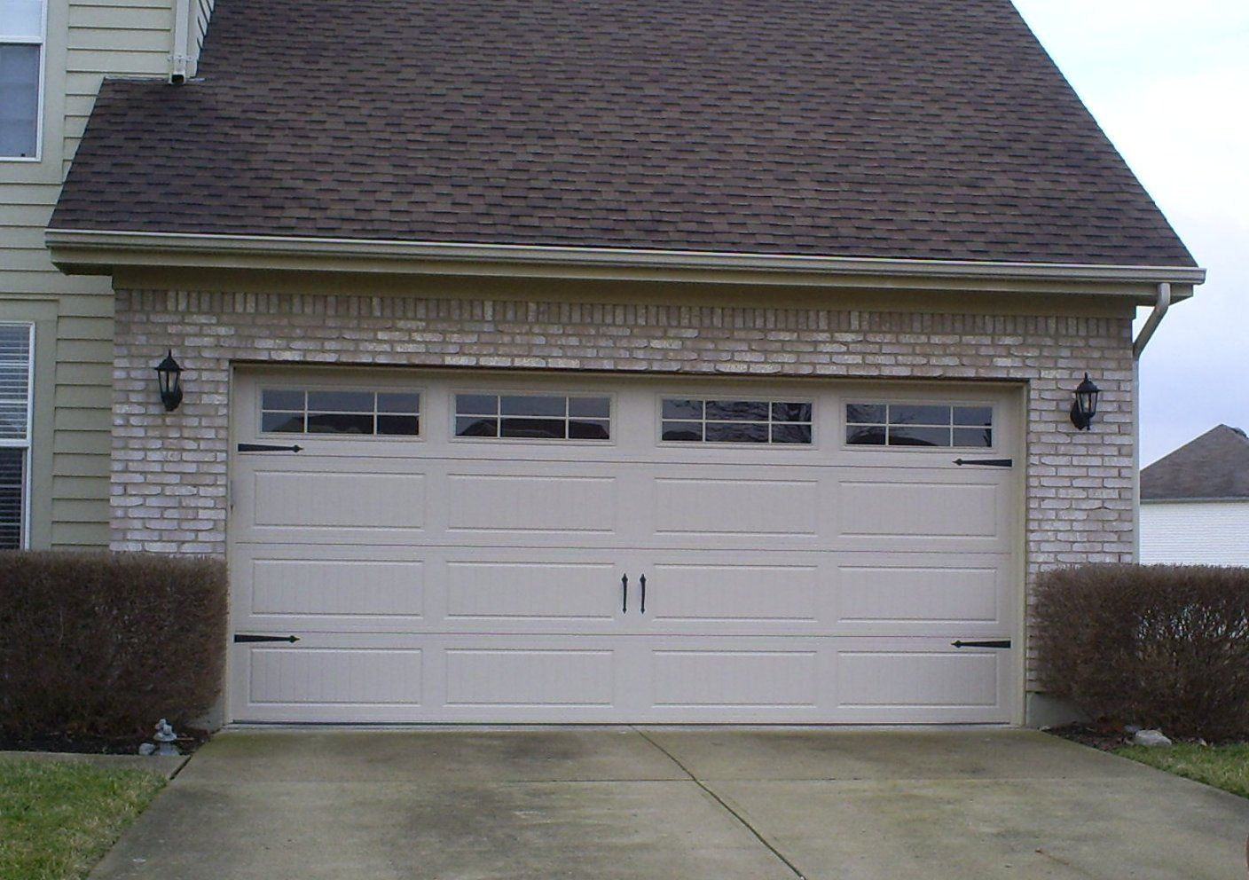 AAA Garage Door Repair Herndon VA Has Been Rated With 22 Experience Points  Based On Fixru0027s Rating System.