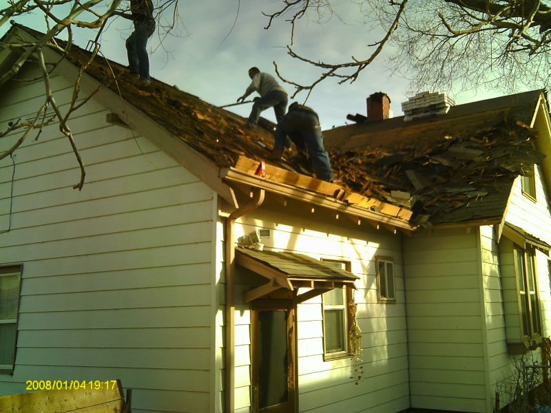 Roofing And Restoration Specialist In Denver Co Rocky