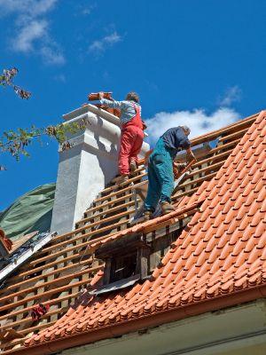 Roofing Repair Greensboro NC