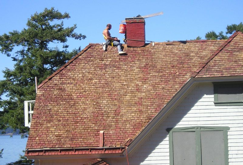 Charming Roofing Contractors In Greensboro Nc