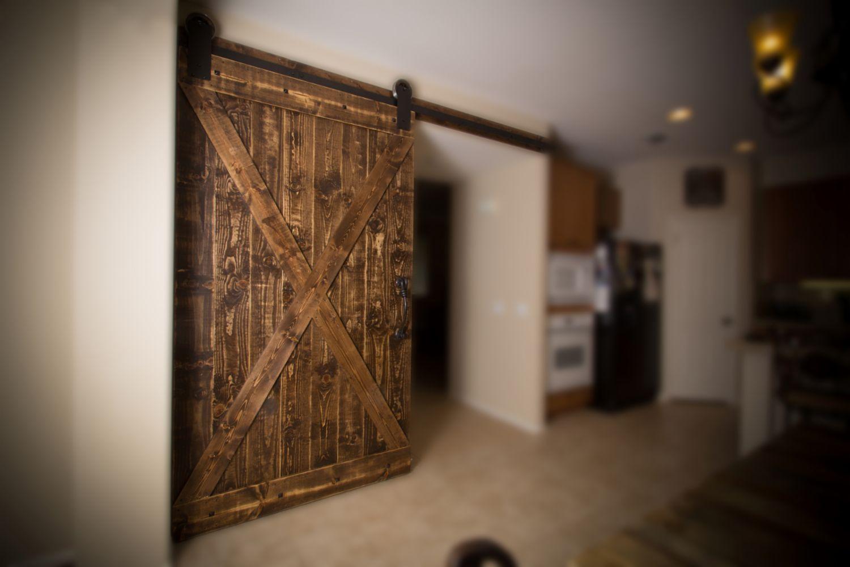 Customize Barn Doors in Menifee, CA - Barn Doors & More, Inc.