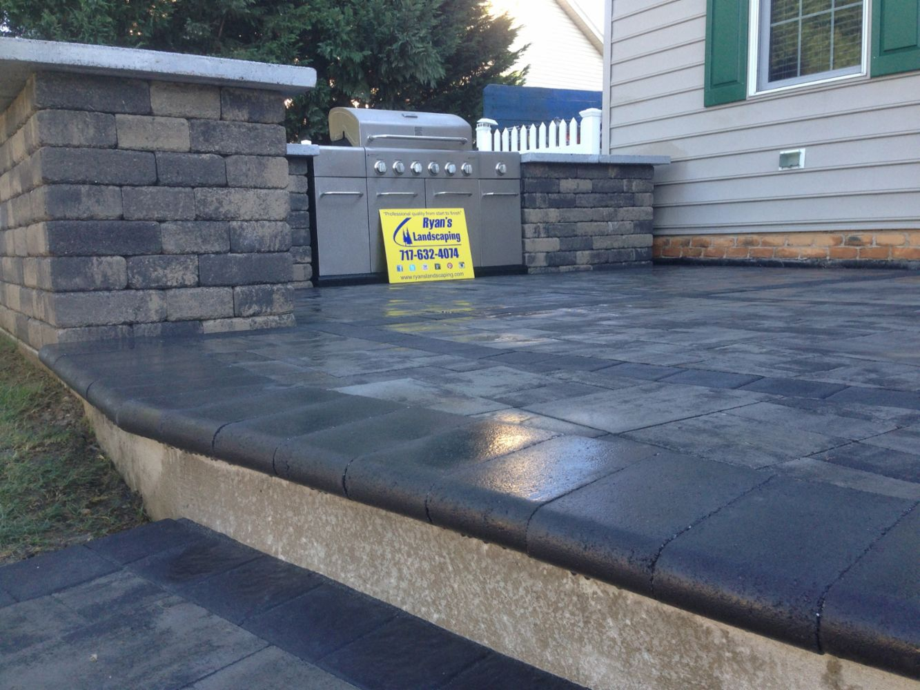 Professional Landscape and Hardscape Construction in Hanover, PA - Ryan's  Landscaping - Professional Landscape And Hardscape Construction In Hanover, PA