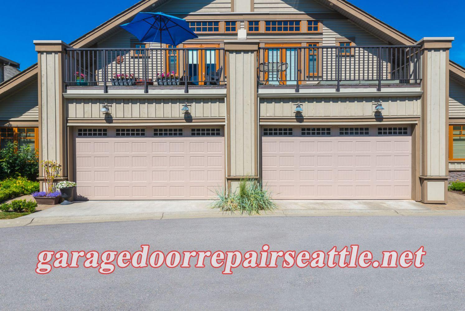 Garage Door Repair Amp Installation In Seattle Wa Garage