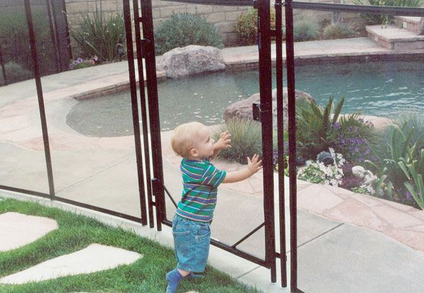 Guardian Pool Fence Systems Ca Central Valley Has Been Rated With 22 Experience Points Based On Fixr S Rating System