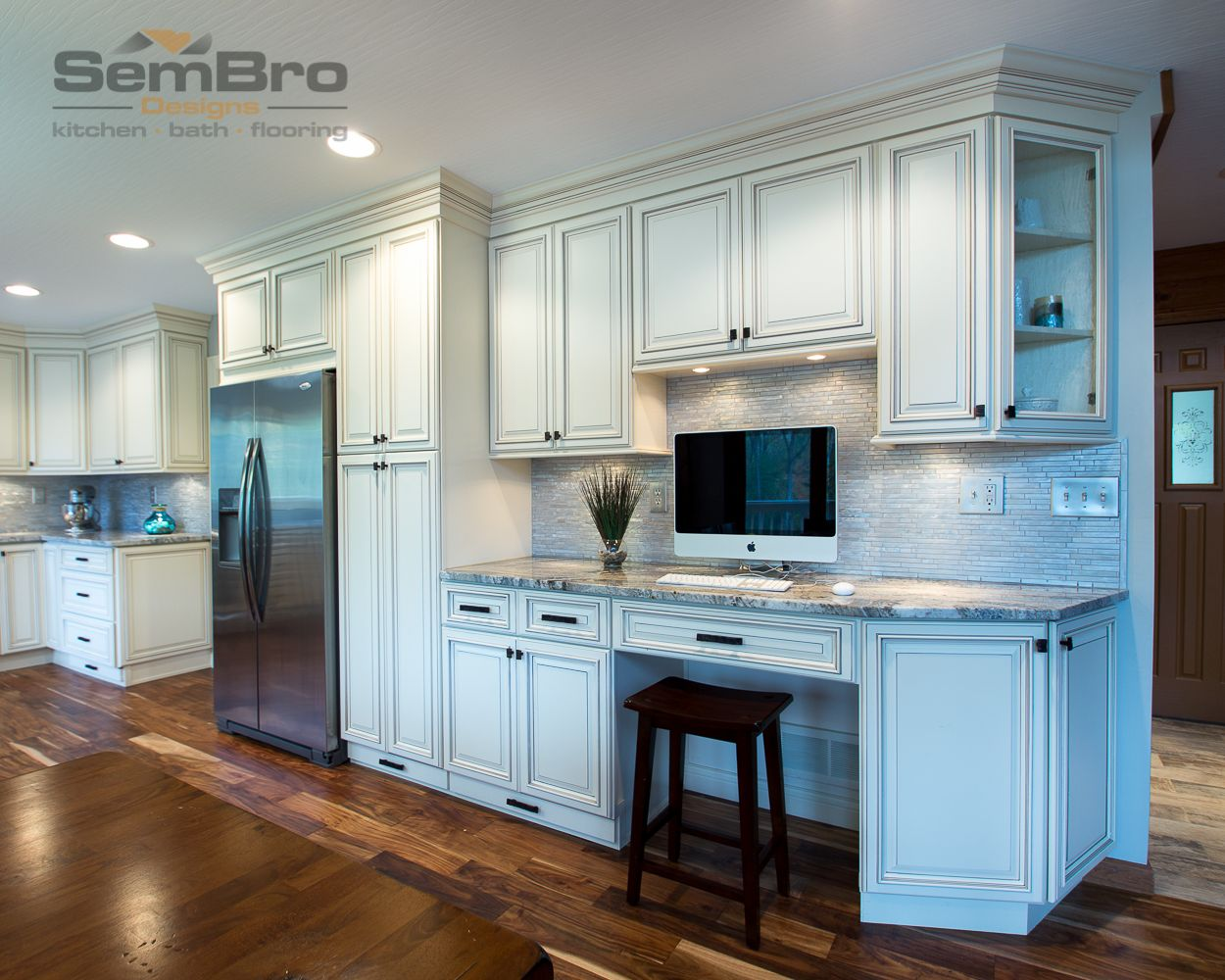 Home Remodeling in Columbus, OH - SemBro Designs