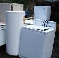 Free Appliance Removal Services in Phoenix, AZ - Shawn's Free