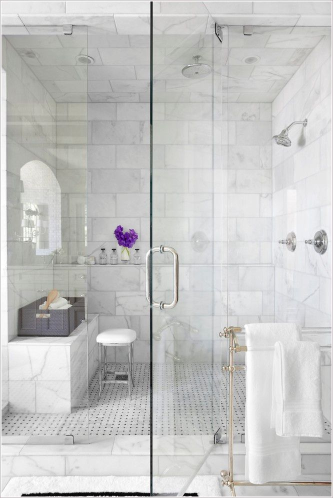 frameless shower doors in Brooklyn, NY - Staten island shower doors
