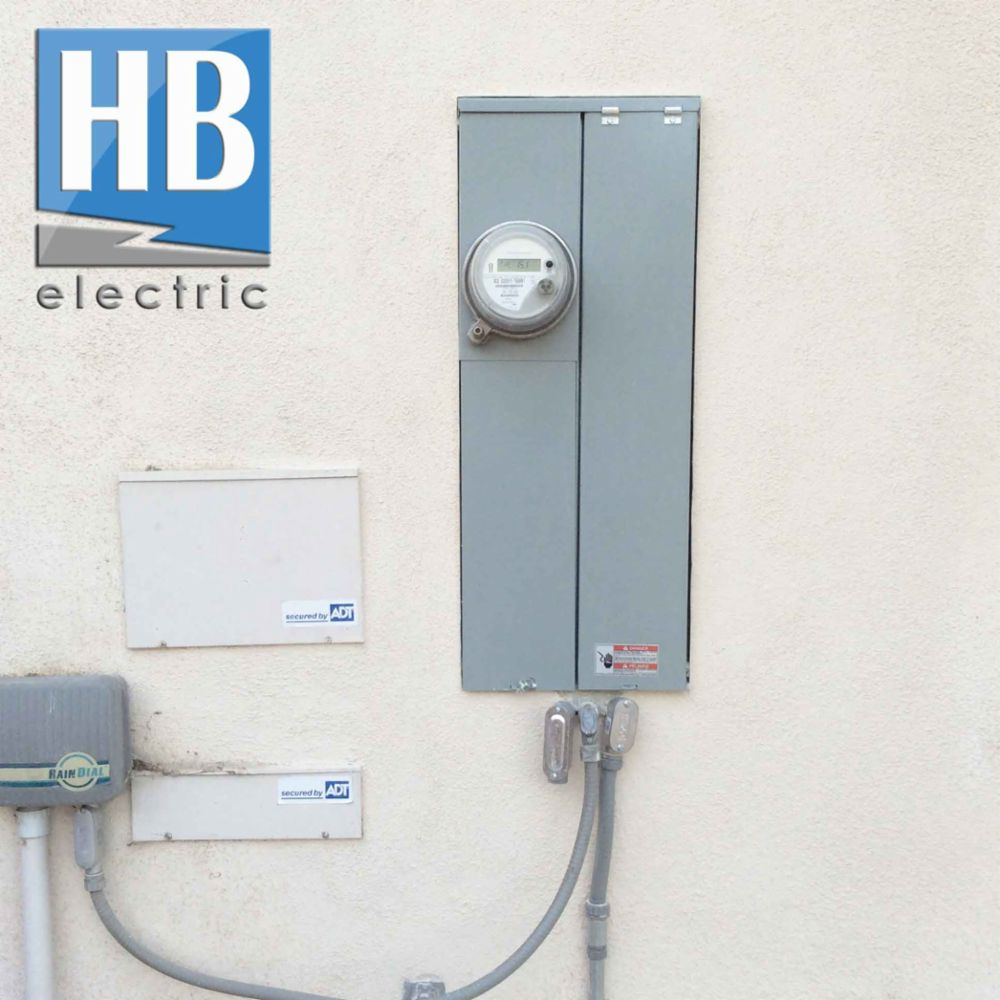 Licensed Electrician in Wildomar, CA - HB Electric