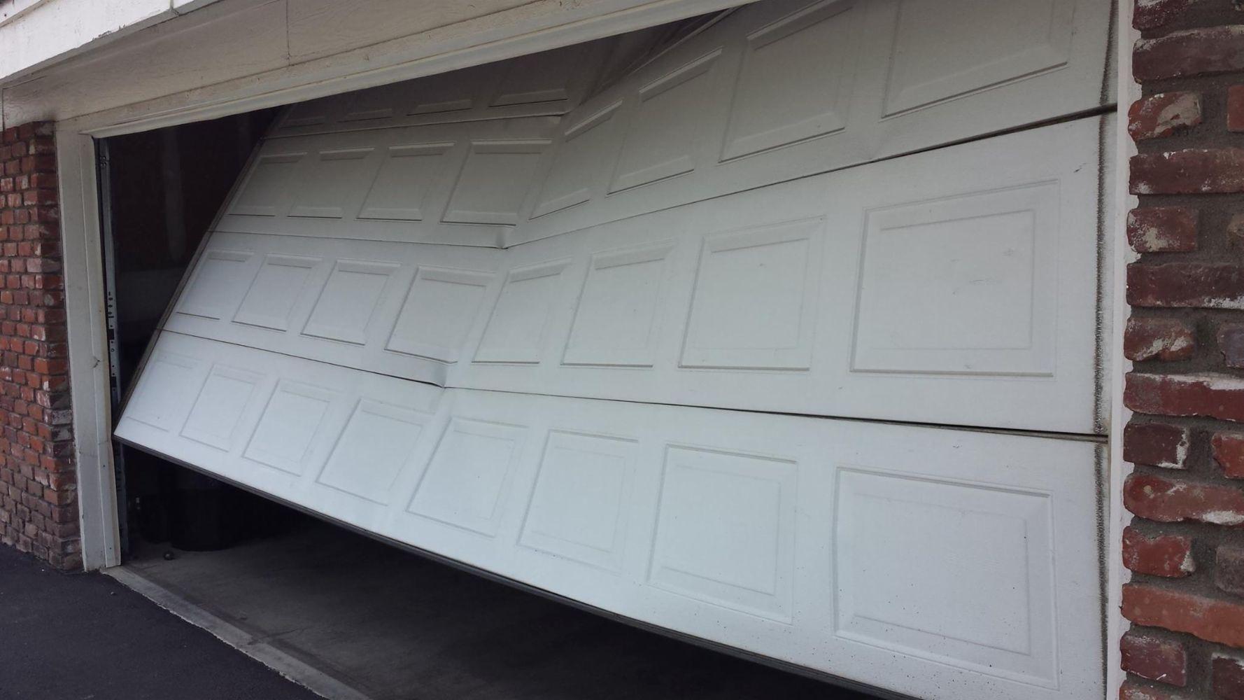 Garage Door Repair Installation In Chino Ca Sos Garage Door Service