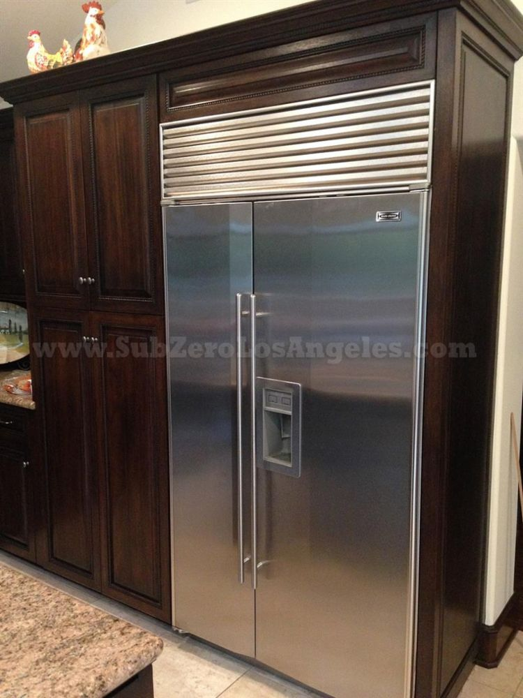 ACME Number One SubZero Refrigerator Repair Services Experts in LA! in Beverly Hills, CA - ACME ...