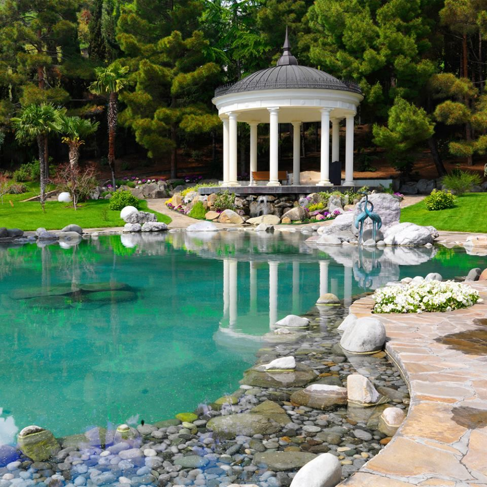 Swimming Pool Builder In Mesa Az Shasta Pools Amp Spas