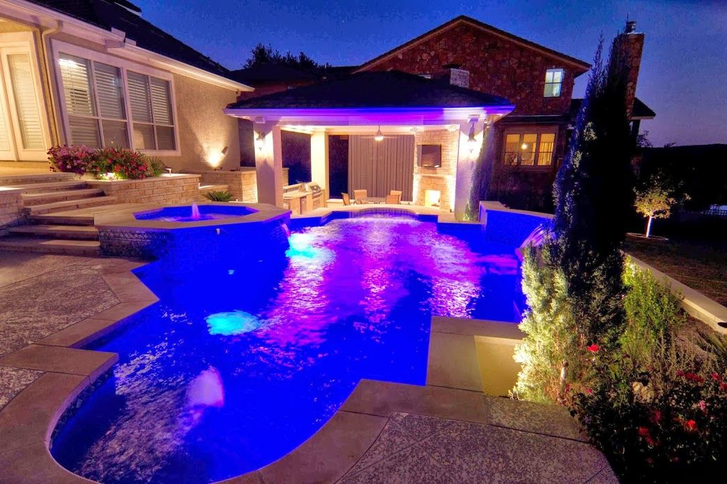 Texas Pools U0026 Patios Has Been Rated With 22 Experience Points Based On  Fixru0027s Rating System.