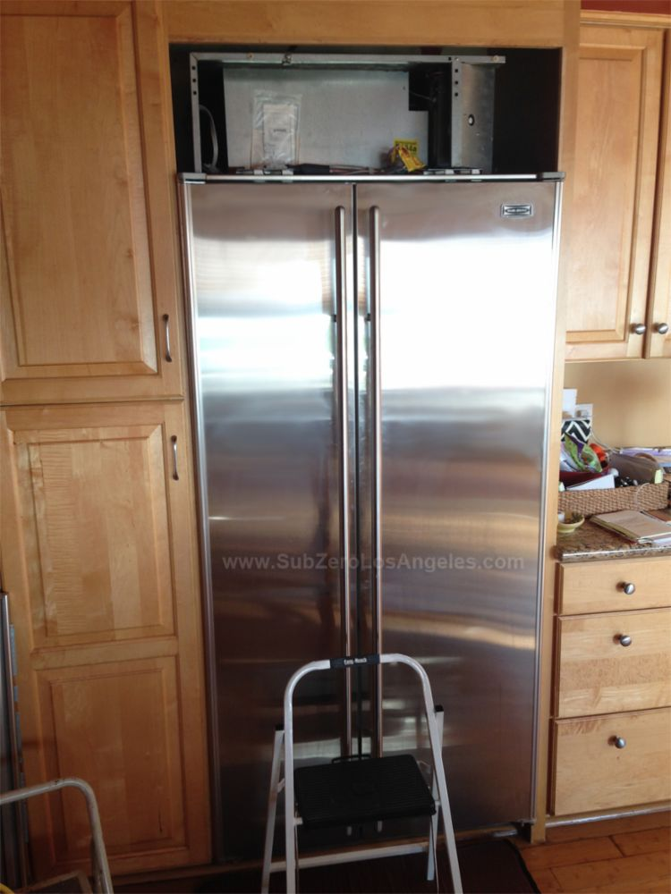 ACME Number One SubZero Refrigerator Repair Services ...