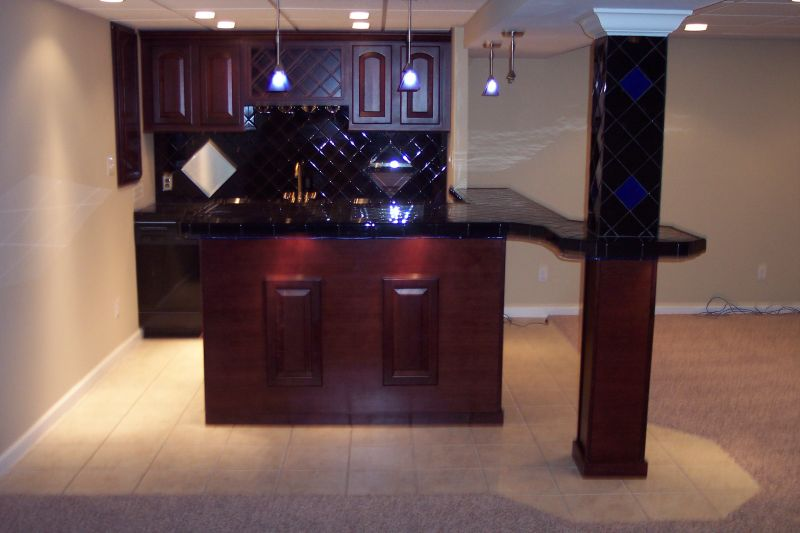 Construction Company In Saint Louis Mo T A Mckinney