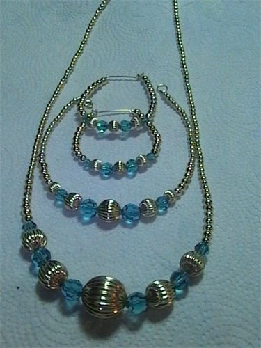Handmade Beaded Jewelry in Richmond VA Takias Handmade Beaded