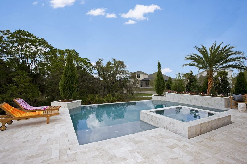 Pool design and construction in brandon fl tampa bay pools for Pool design tampa florida