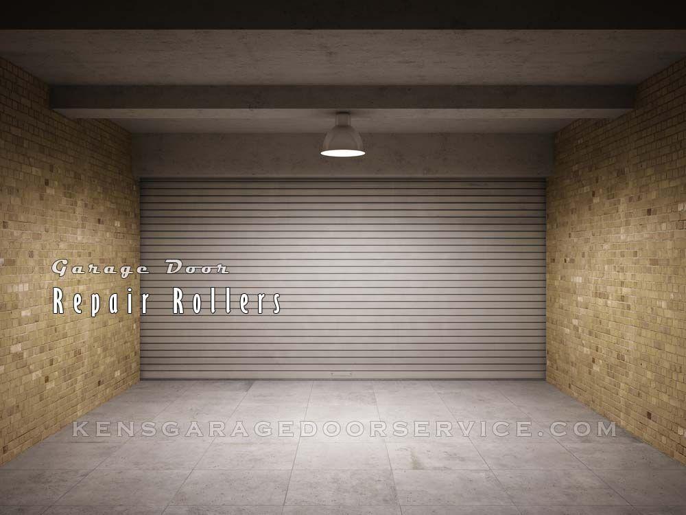 Commercial Garage Door Repair Garage Spring Repair Garage Door