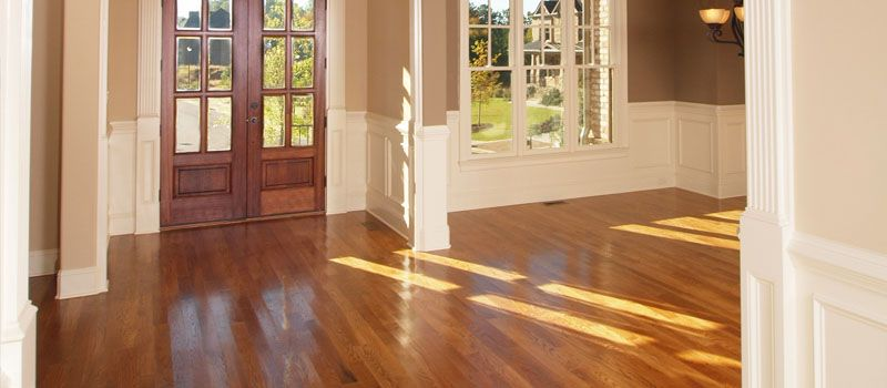 Hardwood Flooring Installation Sanding Refinishing Experts In