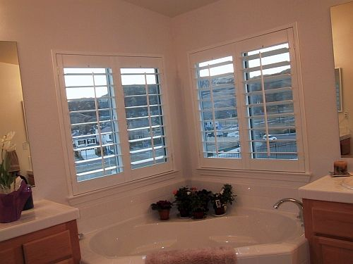 Custom Shutters in Flowood, MS - The Louver Shop Jackson