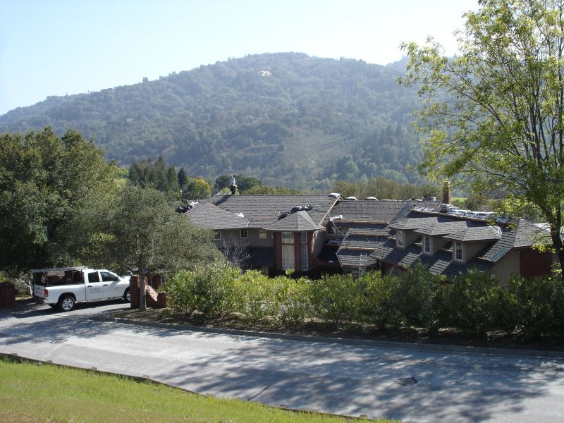 Roofing Contractor In San Jose Ca Tnt