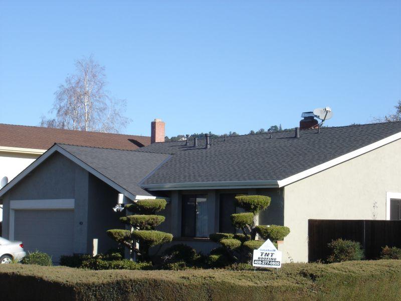 Superb Roof Replacing   Composition Shingles. U2039 U203a