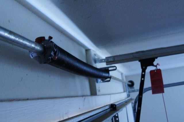 Garage Door Repair Amp Installation In Glendale Ca Garage