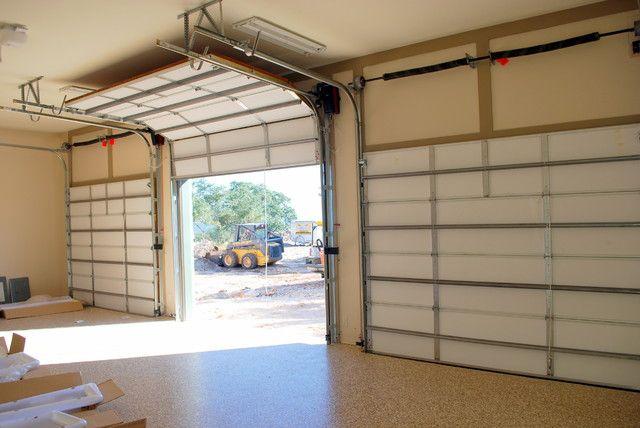 Garage door repair installation in cicero il anytime for Evergreen garage doors and service