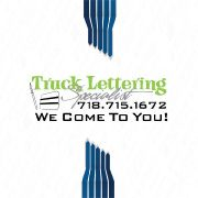 Vehicle Graphics Installation in Bronx, NY - Truck Lettering Specialist