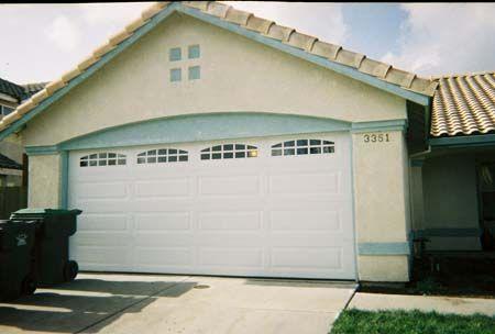 Garage Door Repair Riverside