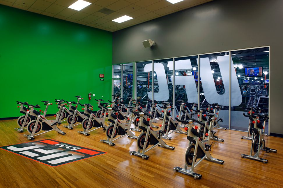 Train Different at the UFC GYM Corona! in Corona, CA - UFC ...